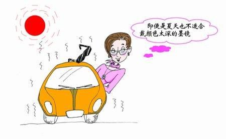 夏季行车安全第一 司机驾驶九大注意事项